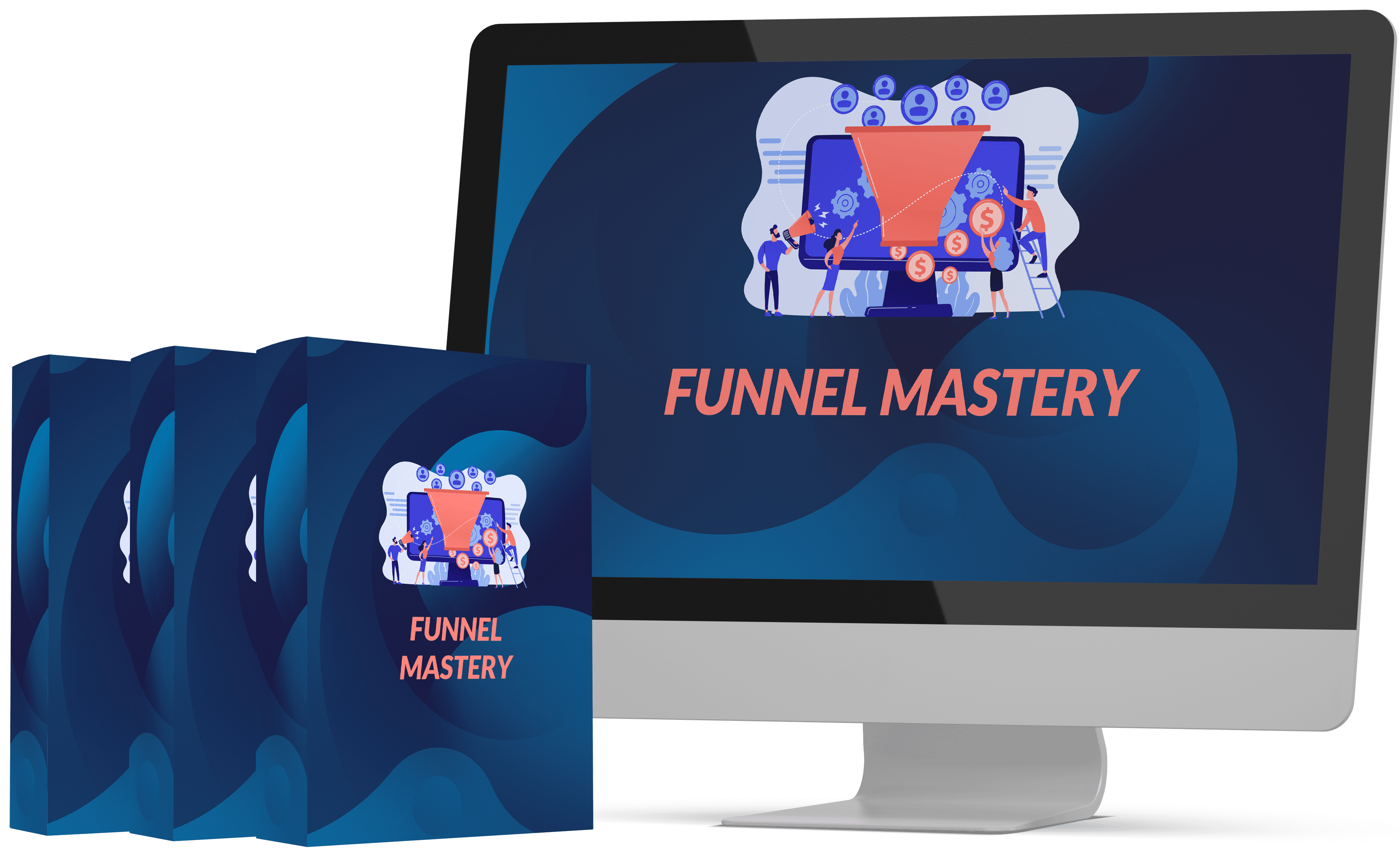 Funnel Mastery